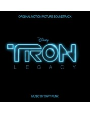 Daft Punk - Tron: Legacy (CD)