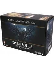 Extensie pentru jocul de societate Dark Souls - Gaping Dragon