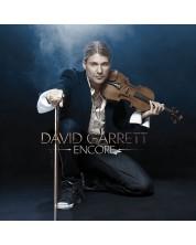 David Garrett - Encore (CD)