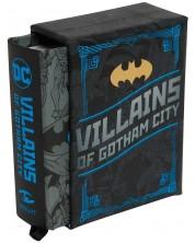 DC Comics Villains of Gotham City (Tiny Book)