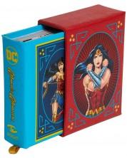 DC Comics Wonder Woman (Tiny Book)