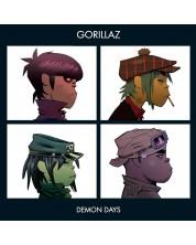 Gorillaz - Demon Days (CD)