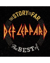 Def Leppard - The Story So Far…The Best of Def Leppard (CD)