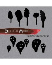 Depeche Mode - Spirits In The Forest (2 CD + 2 DVD)
