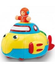 Jucarie pentru copii WOW Toys - Submarinul lui Sunny -1