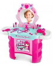 Masuta de toaleta de jucarie  Buba - So Fashion -1