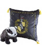 Perna decorativa The Noble Collection Movies: Harry Potter - Hufflepuff