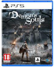Demon's Souls Remake (PS5) -1
