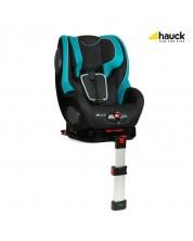 Scaun auto Hauck - Guardfix Isofix, albastru si negru, 9-18 kg -1