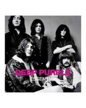 Deep Purple - ESSENTIAL: Deep Purple (CD)