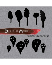 Depeche Mode - Spirits In The Forest (2 CD + 2 Blu-Ray)