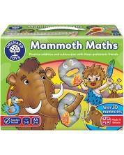 Joc educativ pentru copii Orchard Toys - Matematica mamut