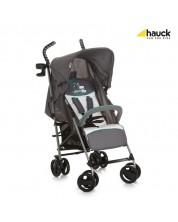 Carucior sport Hauck - Speed Plus S, Forest Fun -1