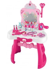 Masuta de toaleta Buba - Princess, roza -1