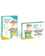 Jucarie pentru copii Ocie - Masa medicala cu accesorii -1