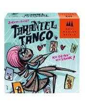 Joc cu carti pentru copii Tarantula Tango