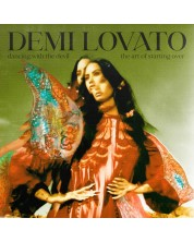 Demi Lovato - Dancing With The Devil…The Art of Starting Over, Exclusive (CD)