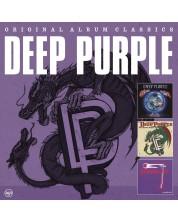 Deep Purple - Original Album Classics (3 CD)
