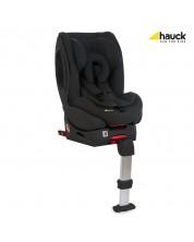 Scaun auto Hauck - Varioguard Plus Isofix, negru, pana la 18 kg -1