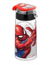 Sticla de apa pentru copii Disney – Spiderman, 500 ml