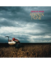 Depeche Mode - A Broken Frame, Collector's Edition (CD+DVD)