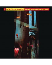 Depeche Mode - Black Celebration (Remastered) (CD)