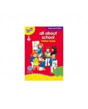Carte pentru copii Galt Early Activities - Totul pentru scoala -1