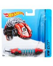 Jucarie pentru copii Mattel Hot Wheels - Masinuta mutant, sortient