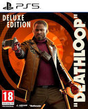 Deathloop Deluxe Edition (PS5) -1