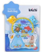 Jucarie pentru copii Kaichi - Plasa pentru jucarii -1