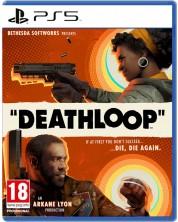 Deathloop (PS5) -1