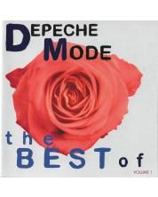 Depeche Mode - The Best Of Depeche Mode, Vol. 1 (CD + DVD)