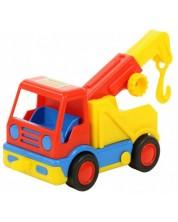 Jucarie pentru copii Polesie Toys - Macara Basics -1