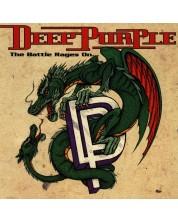 Deep Purple - The Battle Rages On (CD)