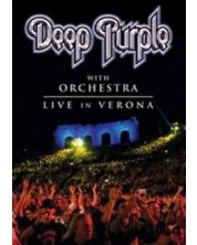 Deep Purple - Live in Verona (DVD)