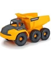 Jucarie pentru copii Dickie Toys - Autobasculanta Volvo -1