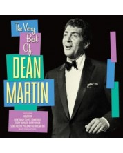 Dean Martin - The Very Best of (CD)