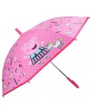 Umbrela pentru copii Vadobag - Peppa Pig -1