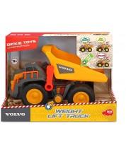 Jucarie pentru copii Dickie Toys - Camion Volvo -1