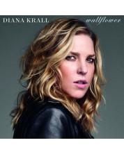 Diana Krall - Wallflower (Deluxe CD)