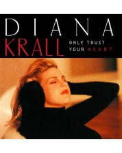 Diana Krall - Only Trust Your Heart (CD)