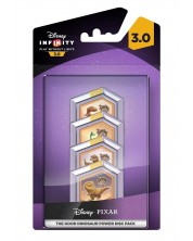 Figurina Disney Infinity 3.0 Power Disk Pack - The Good Dinosaur