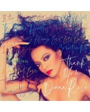 Diana Ross - Thank You (CD)