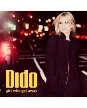 Dido - GIRL Who Got Away (Deluxe CD)