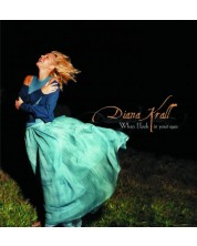 Diana Krall - When i Look In Your Eyes (CD)