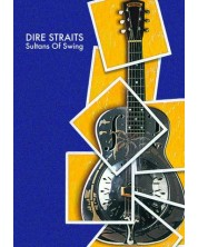 Dire Straits - Dire Straits - Sultans of Swing - Deluxe Sound & Vision NTSC (3 CD)