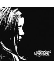 The Chemical Brothers - DIG Your OWN HOLE - (2 Vinyl)