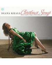 Diana Krall - Christmas Songs (CD)