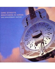 Dire Straits - Brothers in Arms - 20th Anniversary Edition (CD)