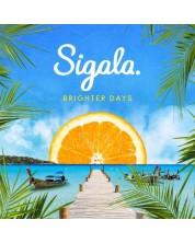 Dj Sigala - Brighter Days (CD)